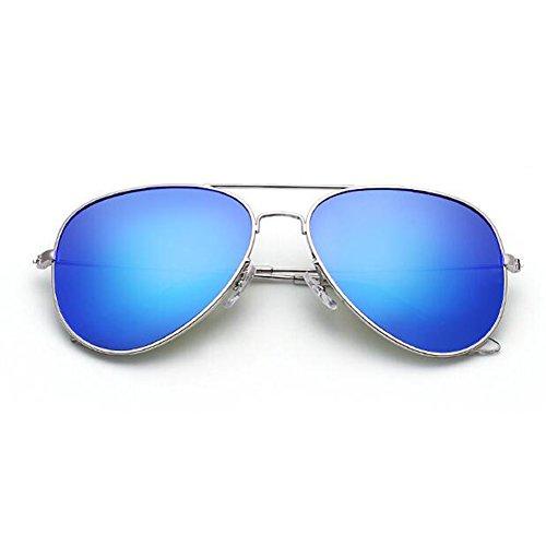 Luz Conductor 5 Sra Color De Gafas Polarizada Gafas Hombre ZX Pescar UV 7 Sol 400 Exterior Hipster w0qXX1