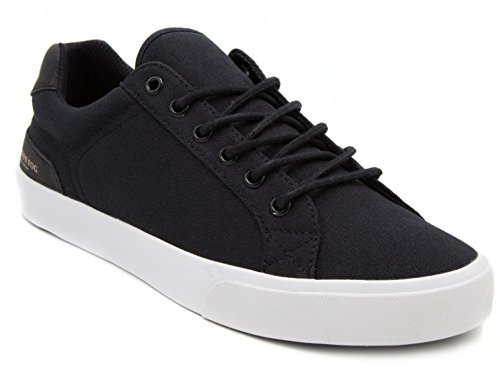 Pictures of London Fog Mens Bayswater Canvas Sneaker 6 W(W)US 3
