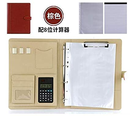 Amazon.com: | Home Office Storage | File Folder Bag Office ...