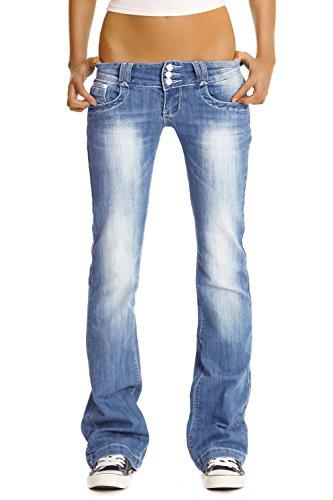 c88b7ba898 Bestyledberlin - Para Mujer - Pantalones de Jeans