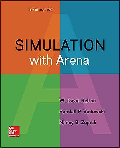 Simulación con Arena