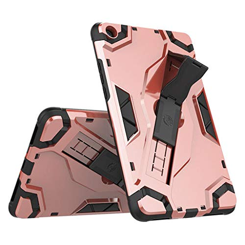 "Junshion Computer Accessories Case for Xiaomi Mi Pad 4 Mipad 8.0"" Tablet Armor Tough Kids Handle Stand Case Cover from Junshion_Watchband"