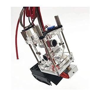 Kit de extrusión de impresora 3D Ultimaker Original con cabeza de ...