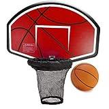 Acon Air Trampoline Basketball Hoop