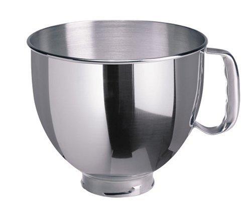 Best kitchenaid stand mixer 5 qt bowl