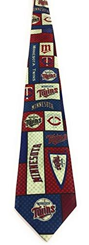 Minnesota Twins Tie - 2