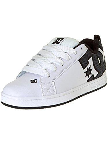 dc-white-smooth-court-graffik-special-edition-shoe-us-11-white