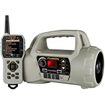 FoxPro Fusion Electronic Predator Call with 100 Digital Sounds