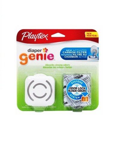 .com: diaper genie carbon filters: baby