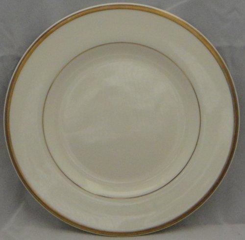 Royal Doulton Heather (Royal Doulton Heather (Gold Trim, Albion Shape) Bread & Butter Plate)