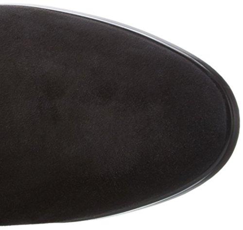Mujer Botines Giudecca Negro negro para Ab20 qT5nfZ