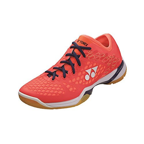 Yonex, Scarpe da Badminton uomo Red