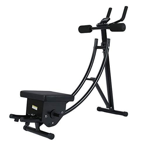 PromitonA Home Gym Abdominal Workout Exercise Machine for sale  Delivered anywhere in USA