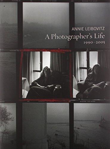 A Photographer's Life: 1990-2005 (Annie Leibovitz Best Photographs)