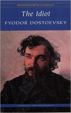 fiodor dostoievski book free