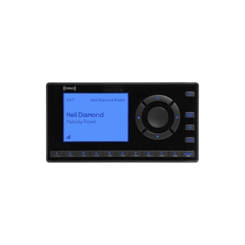 Sirius XM Onyx EZ radio - Radio only no