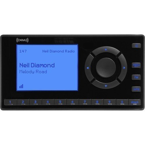 Sirius XM Onyx EZ radio - Radio only no accessories (Sirius Xm Onyx Plus)