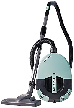 Nilfisk Compact C 18 - Aspirador: Amazon.es: Hogar