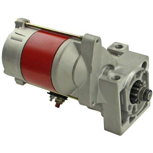 Speedmaster PCE393.1017 High Torque Starter Motor Small Block Chevy 350 Big (Bloc Replacement)