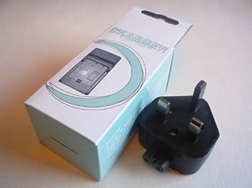 Repuesto Batería Cargador para Canon Batería LP-E10 LPE10 LP ...