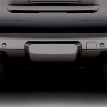 Amazon Apdty Rear Bumper Trailer Hitch Cover