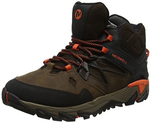 Clay Walking Blaze GTX 2 Mid Allout Shoes Merrell x6w8qF4