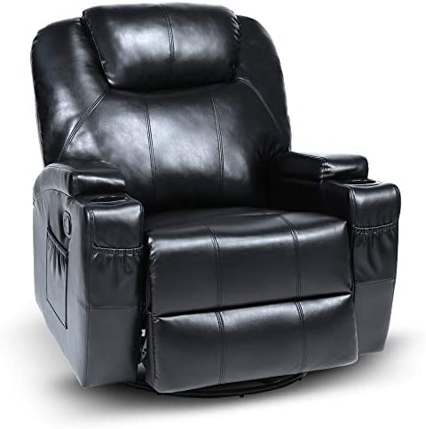 Recliner Chairs Accent Rocking Chair