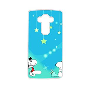 Generic Shell For Child Great For Lg G4 Pc Print With Snoopy 3