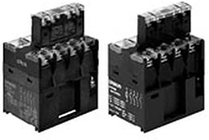 Omron G7Z-4A-11Z DC24 Power Relay with Auziliary Contact