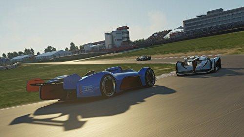 Gran Turismo Sport - Limited Edition - PlayStation 4