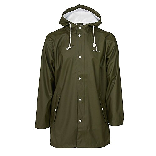 Verde Tretorn Jacket Rain Chaqueta Wings Mujer qx1XYA