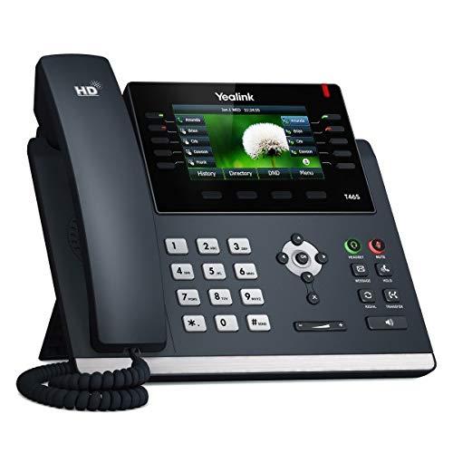 Bestselling VoIP Telephones