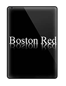 Ipad Air Covers Cases - Eco-friendly Packaging(redsox)