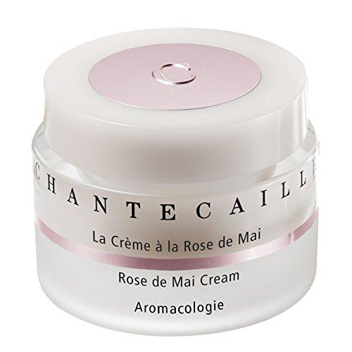 Chantecaille La Creme a la Rose de Mai Moisturiser 50ml - シャンテカイユラクリームアラローズド舞保湿50ミリリットル [並行輸入品]   B072P1D6HD