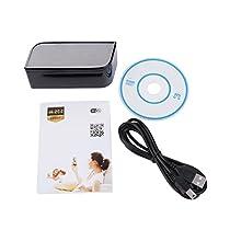 Pink-day Night Vision Supper Mini P2P HD WIFI +APP Multipurpose Smart Phone Clock Camera