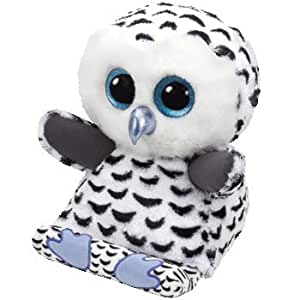 Ty Peek-A-Boo Phone Holder Omar Owl