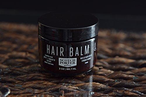 Scotch Porter - Hair Balm - 3 oz. by Scotch Porter