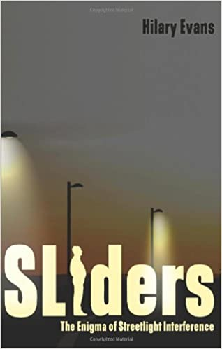 Image result for SLiDers:- Streetlamp Interference
