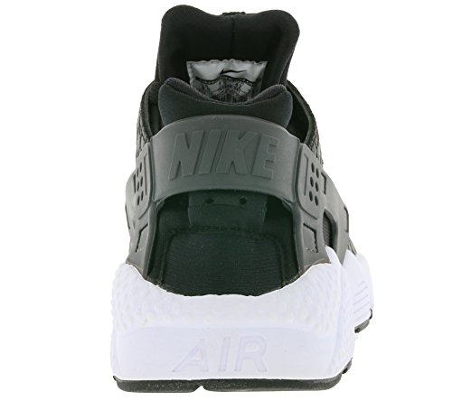 white black Men Size 10 Nike HUARACHE US dark PRM NIKE grey RUN AIR 0Yw6Za