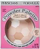 Physicians Formula Powder Palette Color Corrective Powders, Buff, 0.3-Ounces