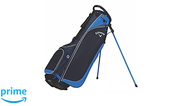 Callaway Golf CG STN Hyper Lite 2x Bolsa para Carro de Golf ...