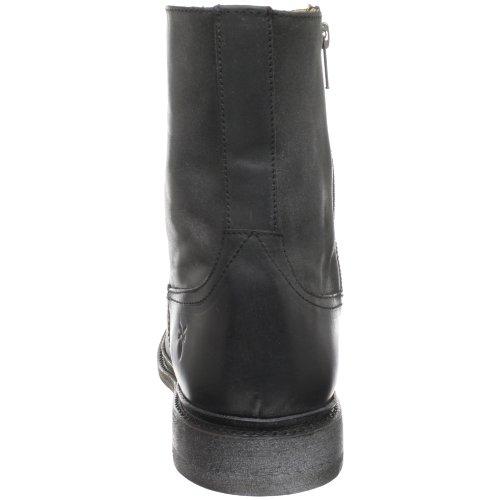 Frye Menns James Inne Zip Boot Svart - 87105