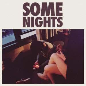 SOME NIGHTS +bonus(ltd.)