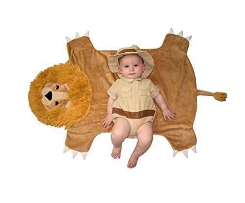 Swaddler Wings Safari Hunter Infant Costume - fits 0-3 months - Safari Hunter Costume For Babies
