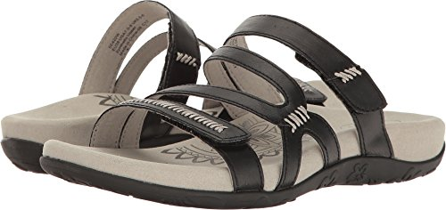 Aetrex Black Shoes - 2