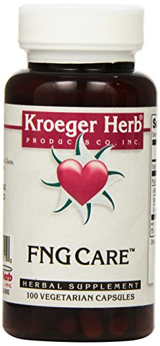 Kroeger Herbs FNG Care, 100 Count Review