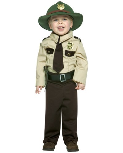 [Rasta 9570 Future Trooper Costumes for 3-4T] (Rasta Baby Costume)