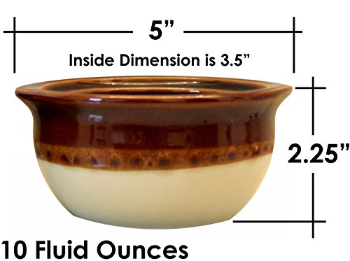 Price Tracking For Porcelain Ceramic Onion Soup Crock