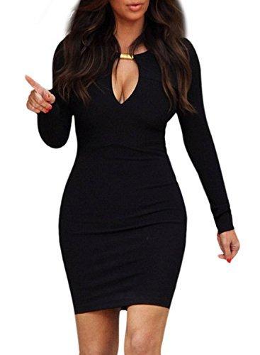 Beautiful Chinese Style Dress - 9