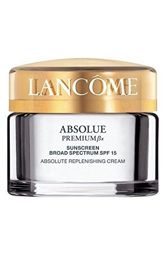 Absolute Replenishing Cream SPF 15 0.5 oz Travel Size NO BOX (Sx Face)